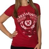 Minecraft - Enchanting Potions Women's T-Shirt (Medium)