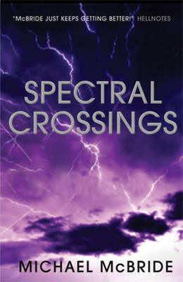 Spectral Crossings by Michael McBride image
