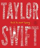 Taylor Swift by Tyler Conroy