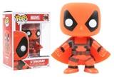 Deadpool - Stingray (Orange) Pop! Vinyl Figure