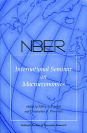 NBER International Seminar on Macroeconomics: v. 6 image