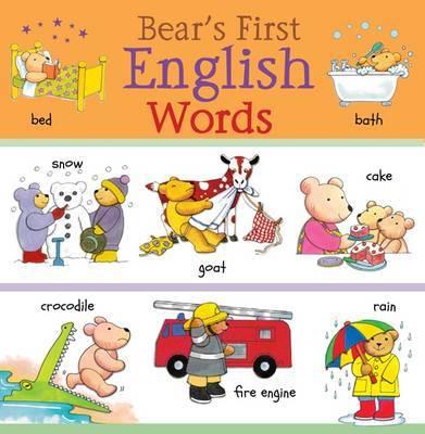 English by Catherine Bruzzone image