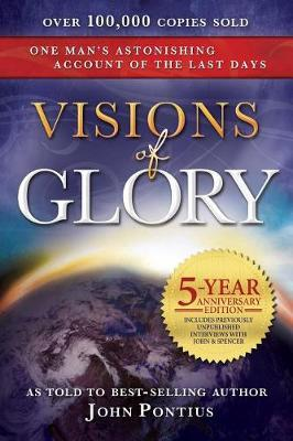 Visions of Glory by John Pontius image