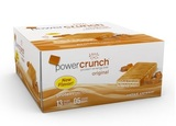 Power Crunch Protein Bars - Salted Caramel (12x40g)