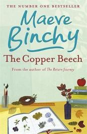 The Copper Beech by Maeve Binchy image