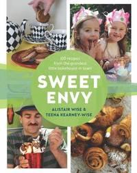Sweet Envy by Alistair Wise