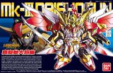 Gundam Legend BB: Mark III Daishogun - Model Kit