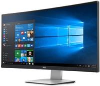 "34"" Dell UltraSharp U3415W WQHD Curved Monitor image"