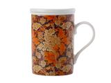 Maxwell & Williams - William Morris Acanthus Infuser Mug (350ml)