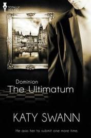 Dominion by Katy Swann