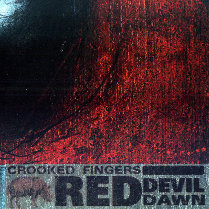 Red Devil Dawn by Crooked Fingers image