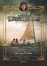 A Series of Unfortunate Events #13 by Lemony Snicket