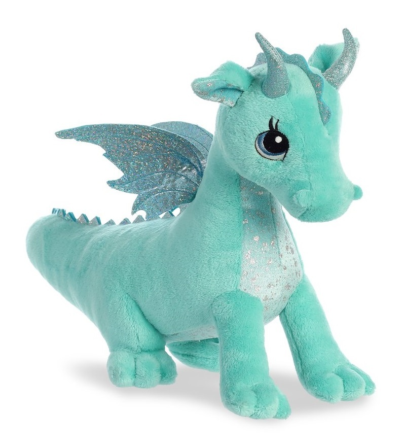 Aurora: Sparkle Tales - Willow Dragon (30cm) image