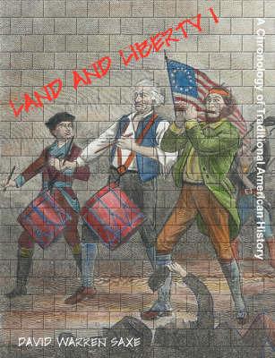 Land and Liberty I by David Warren Saxe image