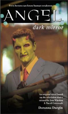 Dark Mirror by Craig Shaw Gardner image