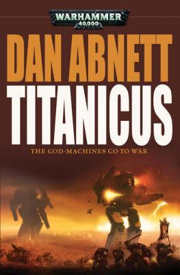 Titanicus by Dan Abnett image