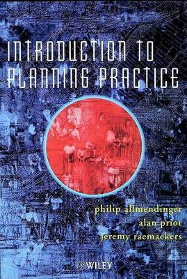 Introduction to Planning Practice image