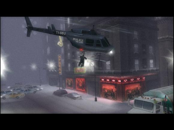 Fahrenheit for Xbox image