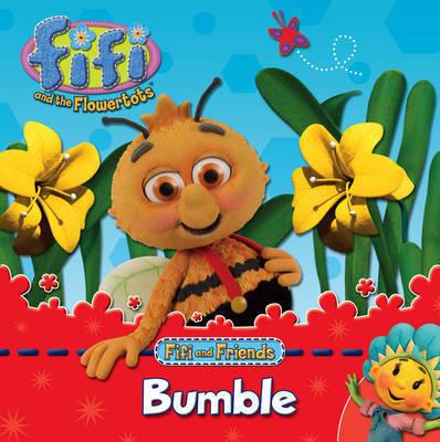 Bumble: Character Book