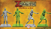 Zpocalypse - Horde in a Box