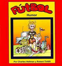 Futbol Humor by Charles Hellman image