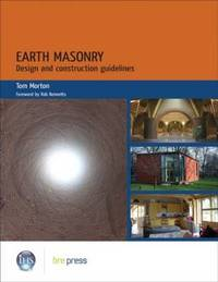 Earth Masonry by Tom Morton
