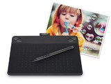 Wacom Intuos Photo Pen & Touch Tablet (Small / Black)