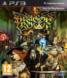 Dragon's Crown for PS3