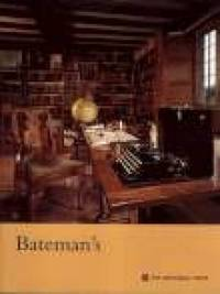 Bateman's by National Trust image