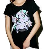 Tokidoki: Lily Womens T-Shirt (Large)