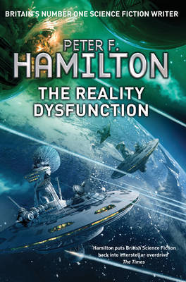 The Reality Dysfunction by Peter F Hamilton image