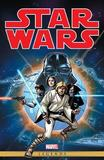 Star Wars: The Original Marvel Years Omnibus Volume 1 by Archie Goodwin