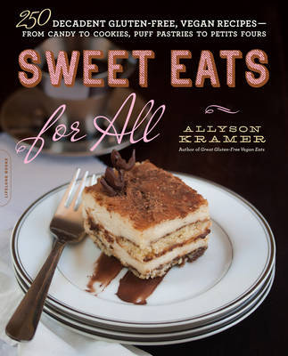 Sweet Eats for All by Allyson Kramer image