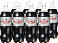 Diet Coke Soft Drink (1.5l X 8)