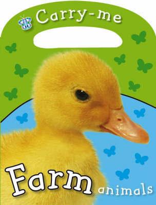 Farm Animals by Joanna Bicknell