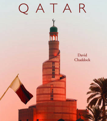 Qatar by David Chaddock image