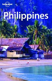 Lonely Planet: Philippines by Greg Bloom image