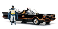 Jada: 1/24 Batmobile (1966) - Diecast Model