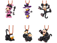 Disney: Halloween Black Cat Vol.2 - Mini-Figure (Blind Box)