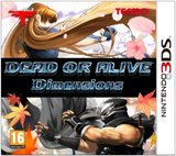 Dead or Alive Dimensions for Nintendo 3DS
