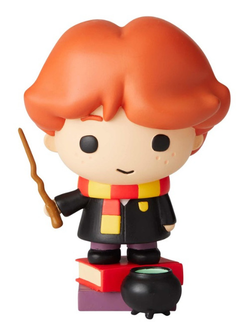 Wizarding World: Ron Weasley - Charms Figure