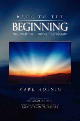 Back to the Beginning by Mark Hoenig image