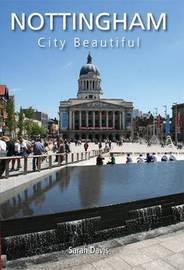 Nottingham City Beautiful by Sarah Davis image
