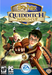 Harry Potter: Quidditch World Cup for PC Games