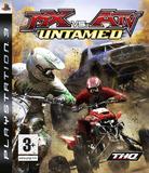 MX vs ATV Untamed for PS3