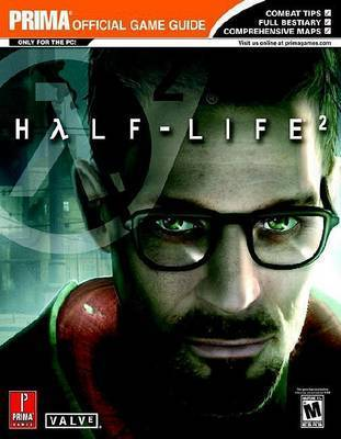Half Life 2: Official Strategy Guide for Paperback by Prima Development