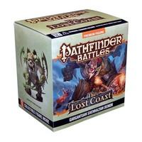 Pathfinder Battles: Lost Coast Gargantuan Shemhazian Demon
