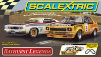 Scalextric Bathurst Legends 1/32 Slot Car Set