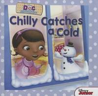 Chilly Catches a Cold by Sheila Sweeny Higginson