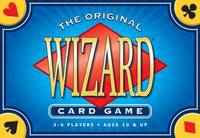 Wizard Card Game by Ken Fisher